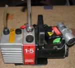 Edwards E2M1.5 Vacuum Pump