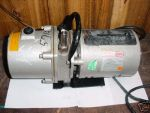 Edwards Speedivac 2 Vacuum Pump