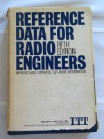 ITT Radio Engineers Reference Data Book